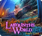 Labyrinths of the World: Fool's Gold המשחק