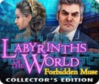 Labyrinths of the World: Forbidden Muse Collector's Edition המשחק