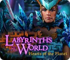 Labyrinths of the World: Hearts of the Planet המשחק