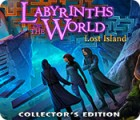 Labyrinths of the World: Lost Island Collector's Edition המשחק