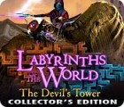 Labyrinths of the World: The Devil's Tower Collector's Edition המשחק