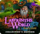 Labyrinths of the World: Fool's Gold Collector's Edition game