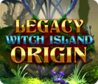Legacy: Witch Island Origin המשחק