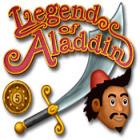 Legend of Aladdin המשחק
