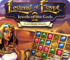 Legend of Egypt: Jewels of the Gods 2 - Even More Jewels המשחק