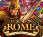 Legend of Rome: The Wrath of Mars המשחק