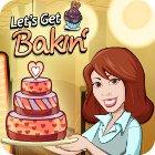 Let's Get Bakin': Valentine's Day Edition המשחק