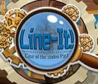 Line-it! : Case of the Stolen Past המשחק