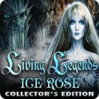 Living Legends: Ice Rose Collector's Edition המשחק