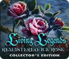 Living Legends Remastered: Ice Rose Collector's Edition המשחק