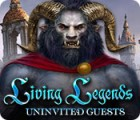 Living Legends: Uninvited Guests המשחק