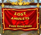 Lost Amulets: Four Guardians המשחק