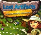 Lost Artifacts Collector's Edition המשחק