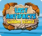 Lost Artifacts: Golden Island המשחק