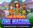 Lost Artifacts: Time Machine Collector's Edition המשחק