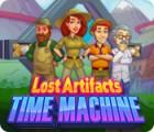 Lost Artifacts: Time Machine המשחק
