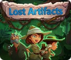 Lost Artifacts המשחק