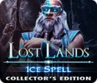 Lost Lands: Ice Spell Collector's Edition המשחק