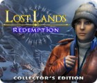Lost Lands: Redemption Collector's Edition המשחק