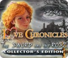 Love Chronicles: The Sword and the Rose Collector's Edition המשחק