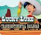 Lucky Luke: Transcontinental Railroad המשחק