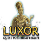 Luxor: Quest for the Afterlife המשחק
