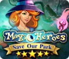 Magic Heroes: Save Our Park המשחק
