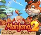 Mahjong Magic Islands 2 המשחק