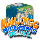 Mahjongg Dimensions Deluxe המשחק