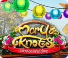 Mary Knots: Garden Wedding המשחק