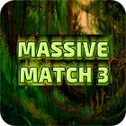 Massive Match 3 המשחק
