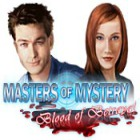 Masters of Mystery: Blood of Betrayal המשחק