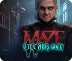 Maze: Sinister Play המשחק