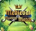 Medieval Mystery Match המשחק