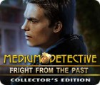 Medium Detective: Fright from the Past Collector's Edition המשחק