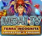 Moai IV: Terra Incognita Collector's Edition המשחק