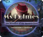 Ms. Holmes: The Monster of the Baskervilles Collector's Edition המשחק