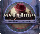 Ms. Holmes: The Monster of the Baskervilles המשחק