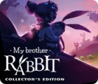 My Brother Rabbit Collector's Edition המשחק