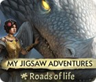 My Jigsaw Adventures: Roads of Life המשחק