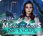 Mystery of the Ancients: No Escape Collector's Edition המשחק