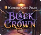 Mystery Case Files: Black Crown המשחק