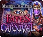 Mystery Case Files®: Fate's Carnival המשחק