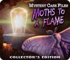 Mystery Case Files: Moths to a Flame Collector's Edition המשחק