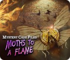 Mystery Case Files: Moths to a Flame המשחק