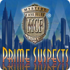 Mystery Case Files: Prime Suspects המשחק