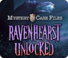 Mystery Case Files: Ravenhearst Unlocked המשחק