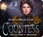 Mystery Case Files: The Countess Collector's Edition המשחק