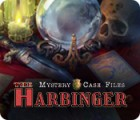 Mystery Case Files: The Harbinger המשחק