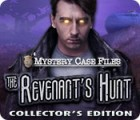 Mystery Case Files: The Revenant's Hunt Collector's Edition המשחק